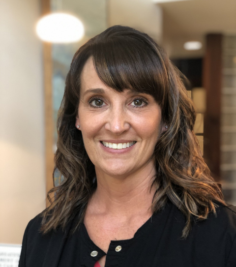 Heather, staff member at Dentist of Siouxland